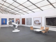 Frieze New York 2015 Sean Kelly Gallery
