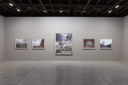 Alec Soth Sean Kelly Gallery