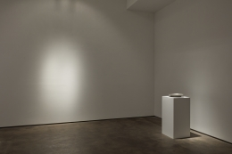 Installation view ofKris Martin: ?DO GEESE SEE GOD?at Sean Kelly, New York