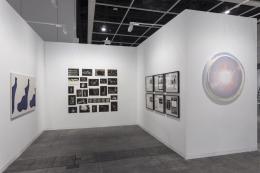 Sean Kelly at Art Basel Hong Kong 2018, March 29 - 31, 2018,Booth 1D09