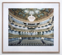 CANDIDA HÖFER, Théâtre de Montansier Versailles IV 2007