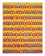 Tatsuo Kawaguchi  Work 64-12, Inorganic Generation, 1964