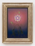 Agnes Pelton, Passion Flower, 1943