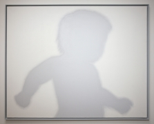 Jiro Takamatsu Shadow No. 1432, 1997