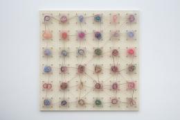 Tatsuo Kawaguchi, Interrelation, 1967
