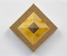 Linda Stark, Amber Pyramid, 2005