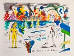 H.C. Westermann, An Affair in the Islands
