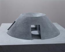 James Turrell Transformative Space: ILTR's room, 1991