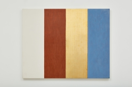 Mary Obering Untitled III, 1986