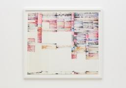 Huguette Caland Untitled, 1999