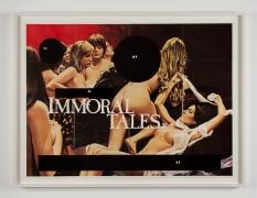 Aida Ruilova, Immoral Tales