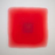 Peter Alexander, 4/20/14 Red Puff,2014