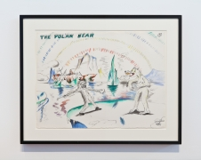 H.C. Westermann, The Polar Bear