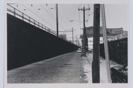 David Lynch, Untitled (Industrial, New Jersey)