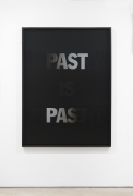 Hank Willis Thomas History is Past, Past is Present, 2017