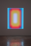 James Turrell Medium Rectangle Glass, 2019