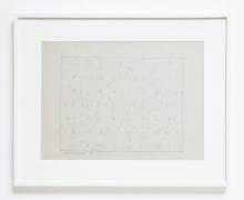 Jiro Takamatsu Space in Two Dimensions, 1977