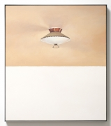 Deanna Thompson, Light Fixture #1, 2013