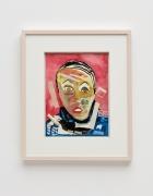 Huguette Caland Self Portrait, 1991-1992