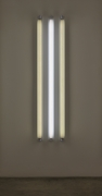 Robert Irwin #3 x 6' - Four Fold, 2011