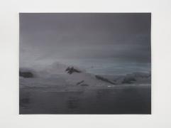 Liza Ryan Polar study #4, 2018