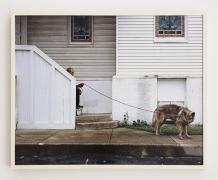 Justine Kurland, Wolf Mama, 2014