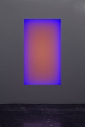 Kane Griffin Corcoran Represented Artist James Turrell Art Work Gathered Light