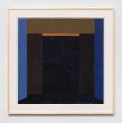 Mary Obering Untitled (Portal Series), 1974