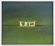 Deanna Thompson, Desert House 2011 #15, 2011