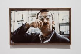 Michel Auder, Kippenhitler