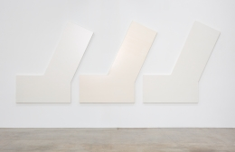 David Novros Untitled, 1966-68