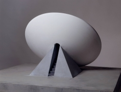 James Turrell Missed Approach, 1990