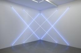 Francois Morellet, Tripple X Neonly