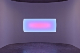 James Turrell  Yukaloo, 2011