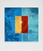 "Hank Willis Thomas ""C'est si bon"" (Le Harmonie del Colore) (variation with flash), 2019"