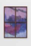 Rosha Yaghmai Window, Book of Kings 1, 2020