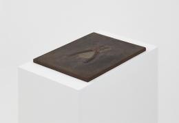 Tatsuo Kawaguchi Iron of Iron and/or Tools; Pliers, 1975