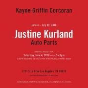 Justine Kurland