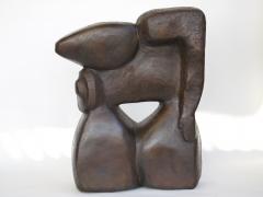 Huguette Caland Untitled, 1984/2014