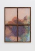 Rosha Yaghmai Window, Book of Kings 2, 2020