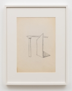 Jiro Takamatsu, The Poles and Space