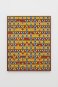 Tatsuo Kawaguchi  Work 64-10, Inorganic Substance, 1964