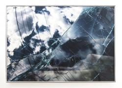 Liza Ryan, Wind(shield) hail