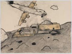 David Lynch, Airplane and Dumptruck