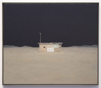 Deanna Thompson, Desert House 2010 #27