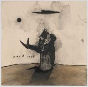 David Lynch, Stump of Tree