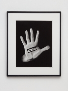 Lynn Hershman Leeson Hand to Eye, 1987