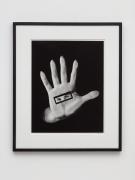 Lynn Hershman Leeson Hand to Eye, 1987