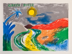 H.C. Westermann, Green River