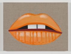 Brian Calvin,, Mouthfeel,2015